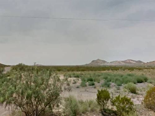 El Paso County, Tx $14,000 Neg : El Paso : Texas