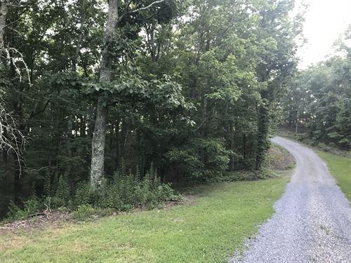 2.67 +/- Wooded Acres, Gordon Co. : Ranger : Gordon County : Georgia