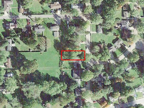 Beautiful Residential Lot : Anderson : Madison County : Indiana