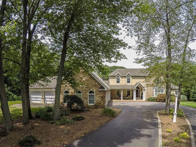 6 acres elegant home lot for sale bloomsburg for Columbia flooring danville va application