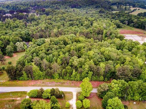 14 Acres+ In Walton County Ready : Monroe : Walton County : Georgia