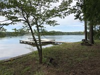 Beautiful Lake Oconee Frontage : Buckhead : Morgan County : Georgia