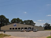 16.5 Acres I-45 Service Rd. : Madisonville : Madison County : Texas