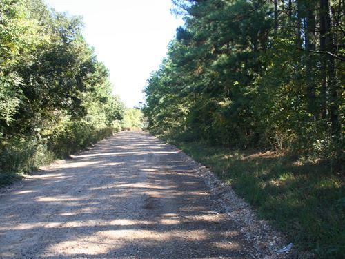 5.72 Acres +/- Marmaduke, Ar : Marmaduke : Greene County : Arkansas