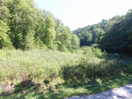 15.75 Ac S Fork Road, Whitleyville : Whitleyville : Jackson County : Tennessee
