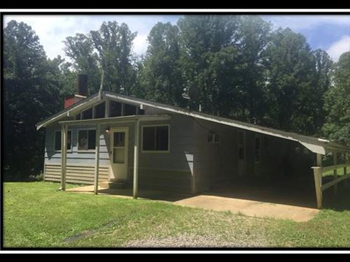 3 Bedroom On 5 Acres : Wellston : Jackson County : Ohio