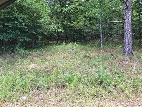 Building Lot In Riverbend Estates : Eatonton : Putnam County : Georgia