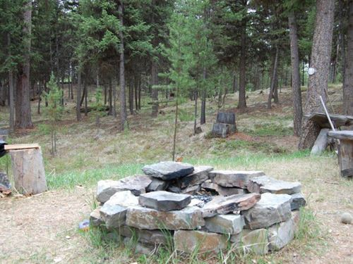 Cabin Getaway With Trails, Hunting, : Marion : Flathead County : Montana
