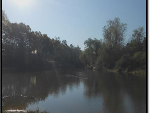 1.5 Lot In Walthall County : Tylertown : Walthall County : Mississippi
