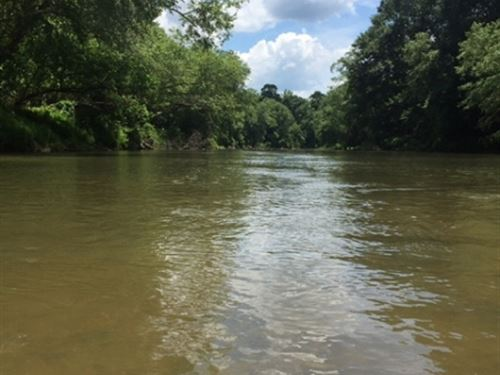 Fun On The Bogue Chitto River : McComb : Pike County : Mississippi