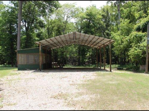3 Lots At Eagle Lake In Warren Coun : Vicksburg : Warren County : Mississippi