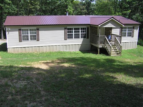 Home, Acres, Views : Dunlap : Sequatchie County : Tennessee
