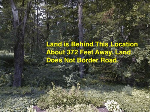 2.50 Acres- Somers, Ct 06071 : Somers : Tolland County : Connecticut