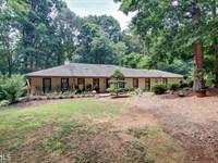 2630 Honey Creek Rd - Lovely Land : Conyers : Rockdale County : Georgia