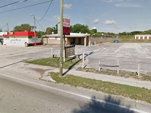 Polk County, Fl $1,500,000 : Frostproof : Polk County : Florida