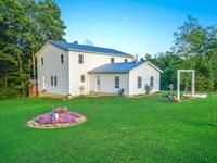 McKee Hill Rd - 8 Acres : Frazeysburg : Licking County : Ohio