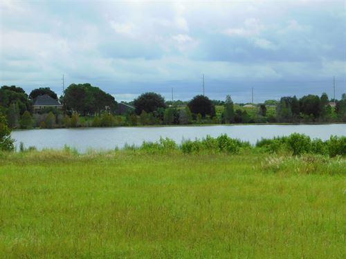 7 + Acres On Little Eagle Lake : Winter Haven : Polk County : Florida