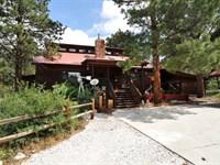 3105037 - Beautiful Log Home In Alp : Salida : Chaffee County : Colorado