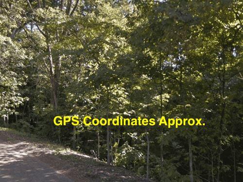 .98 Acres- Helena, Ar 72342 : Helena : Phillips County : Arkansas