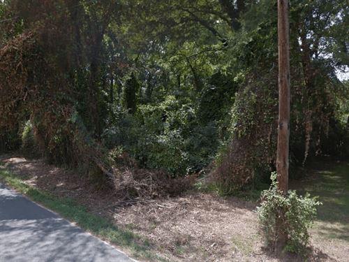 .34 Acres- Warren, Ar 71671 : Warren : Bradley County : Arkansas