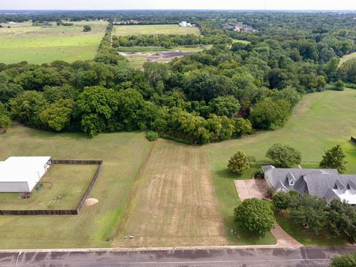 Waco Residential Lot Reduced : Waco : McLennan County : Texas