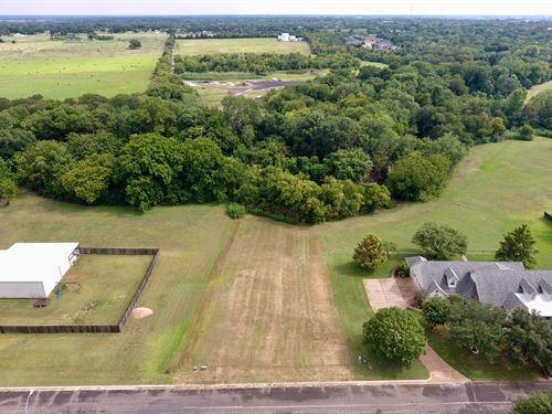 Waco Residential Lot Reduced : Waco : McLennan County : Texas