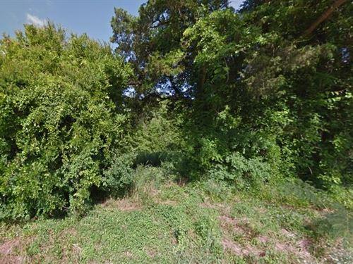 .31 Acres- El Dorado, Ar 71730 : El Dorado : Union County : Arkansas