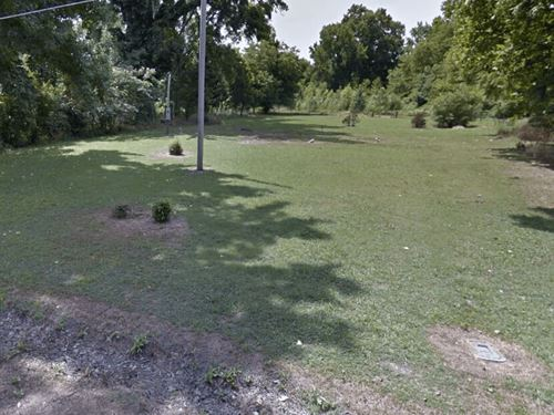 .55 Acres- Parkin, Ar 72373 : Parkin : Cross County : Arkansas