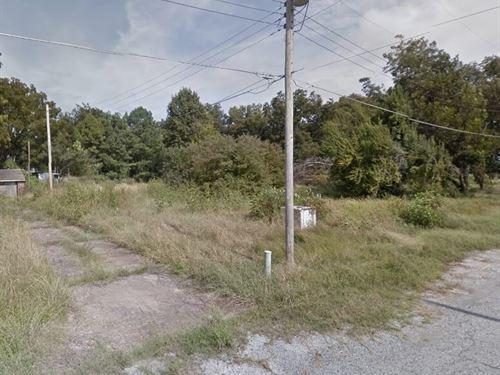 .47 Acres- Turrell, Ar 72384 : Turrell : Crittenden County : Arkansas