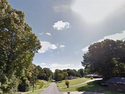 1.50 Acres- Helena, Ar 72390 : Helena : Phillips County : Arkansas
