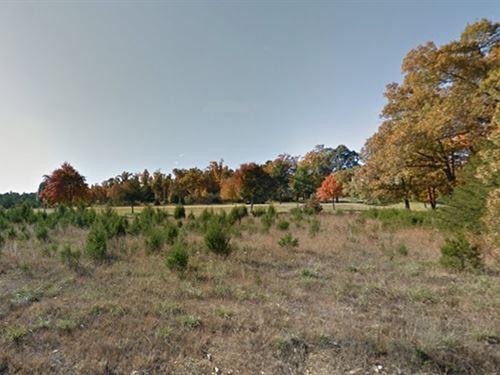 .38 Acres- Horseshoe Bend, Ar 72512 : Horseshoe Bend : Izard County : Arkansas