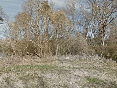 1.30 Acres- Oakland, Ms 38948 : Oakland : Yalobusha County : Mississippi