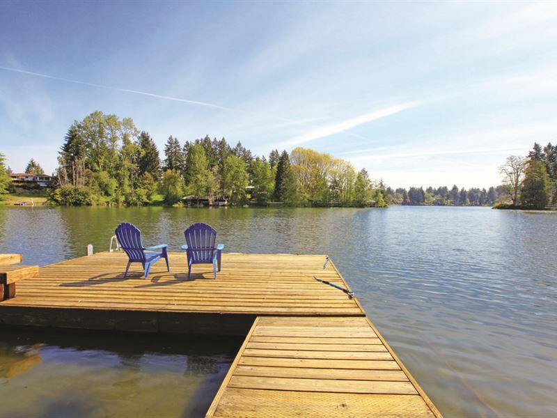 Lake Lots From Only $29,900 : Seneca : Oconee County : South Carolina