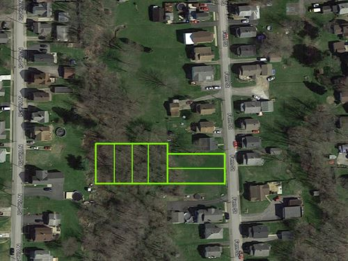 Lawrence County, Pa $33,000 Neg : New Castle : Lawrence County : Pennsylvania