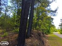Mt. Pisgah Road Homesite : Kershaw : Kershaw County : South Carolina