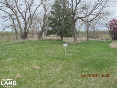 Missouri River Lot 23 - Roberts L : Tekamah : Burt County : Nebraska
