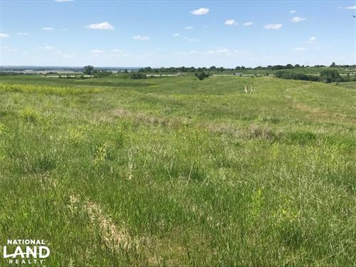 Sarpy County Acreage Lot 5 : Gretna : Sarpy County : Nebraska