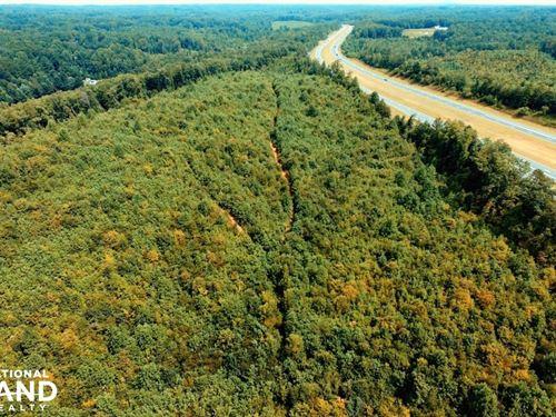Hwy 321 Lincolnton Development Prop : Lincolnton : Lincoln County : North Carolina