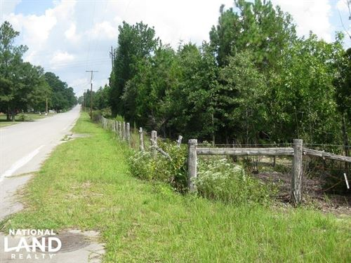 Lexington Homesite : Lexington : South Carolina