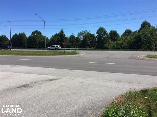 Highway 61 Commercial Site : Clinton : Anderson County : Tennessee