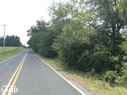 Aiken Residential Development Tract : Aiken : South Carolina