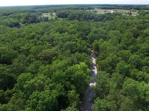 4 Acres Lot 18-43643 River Valley : Monroe City : Ralls County : Missouri