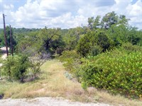 Spectacular Home Site In Mt. Lakes : Bluff Dale : Erath County : Texas