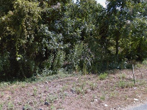 .51 Acres - Mound Bayou, Ms 38762 : Mound Bayou : Bolivar County : Mississippi