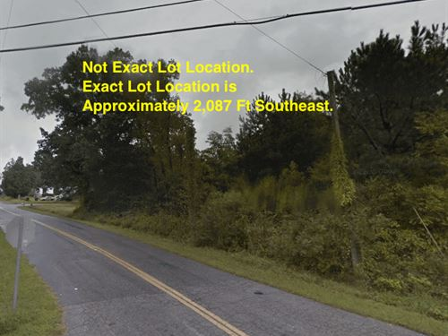 .71 Acres - Carlisle, Sc 29031 : Carlisle : Union County : South Carolina