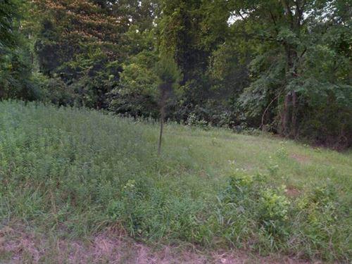.15 Acres - Camden, Ar 71701 : Camden : Ouachita County : Arkansas