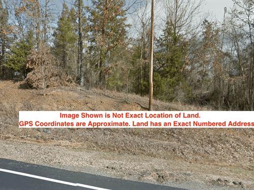 1 Acre - Chidester, Ar 71726 : Chidester : Ouachita County : Arkansas