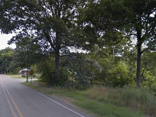 .4 Acres - Parkin, Ar 72373 : Parkin : Cross County : Arkansas