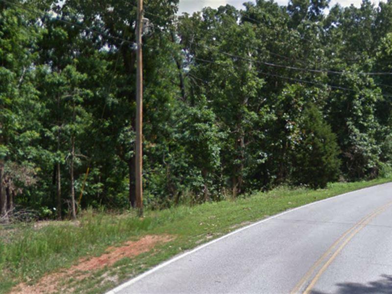 .49 Acres - Bella Vista, Ar 72715 : Bella Vista : Benton County : Arkansas