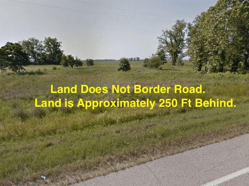1 Acre - Dermott, Ar 71638 : Dermott : Chicot County : Arkansas
